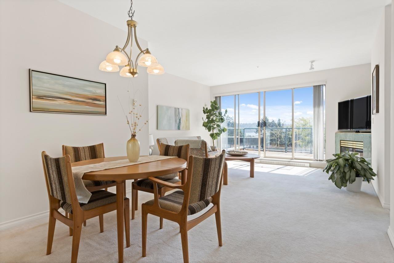 301 1765 MARINE DRIVE - Ambleside Apartment/Condo for sale, 2 Bedrooms (R2614752) - #6