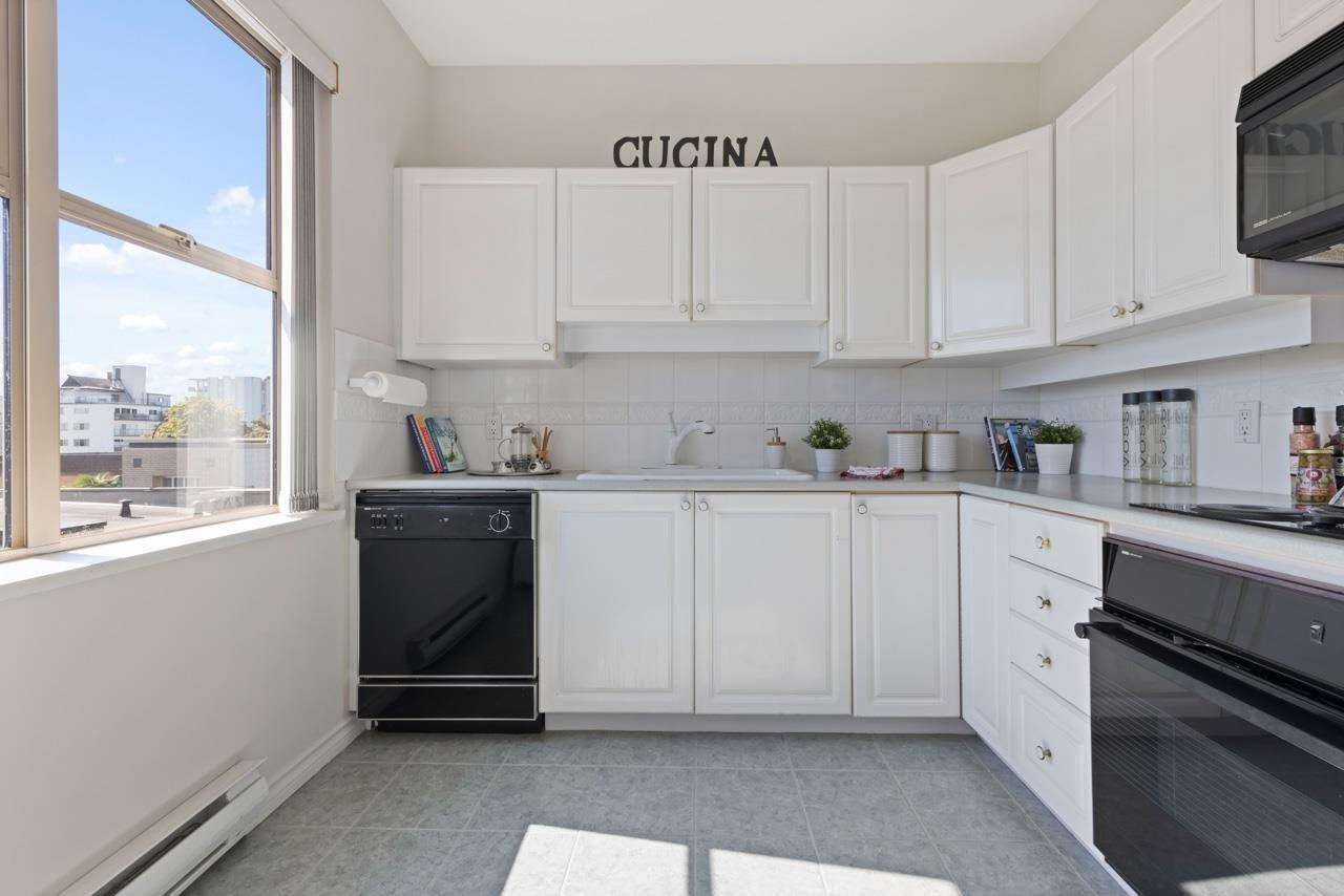 301 1765 MARINE DRIVE - Ambleside Apartment/Condo for sale, 2 Bedrooms (R2614752) - #9