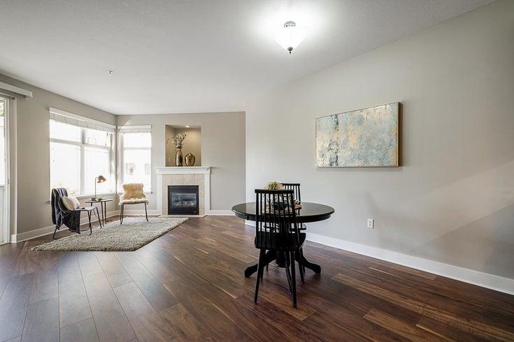 306 15368 16A AVENUE - King George Corridor Apartment/Condo for sale, 2 Bedrooms (R2614754)