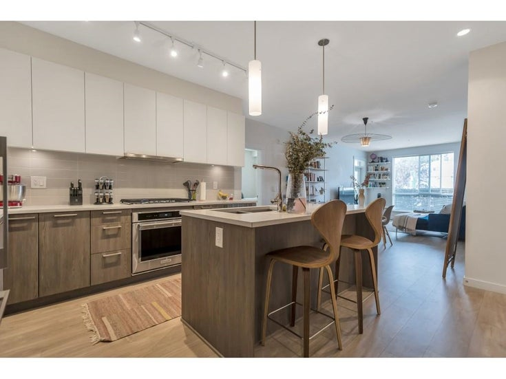 111 625 E 3RD STREET - Lower Lonsdale Apartment/Condo for sale, 2 Bedrooms (R2614759)