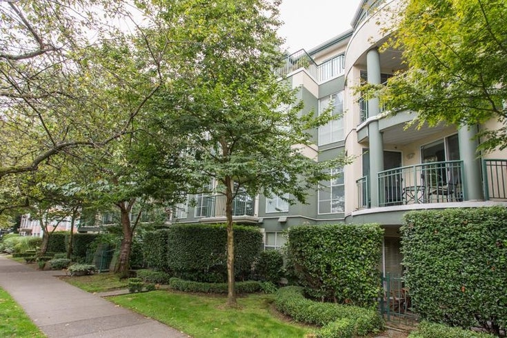 406 1928 NELSON STREET - West End VW Apartment/Condo for sale, 2 Bedrooms (R2614770)