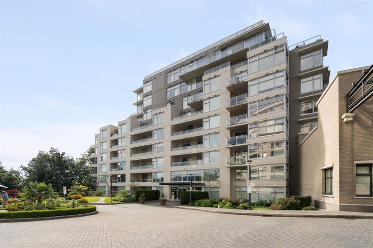 106 9298 UNIVERSITY CRESCENT - Simon Fraser Univer. Apartment/Condo for sale, 1 Bedroom (R2614778)