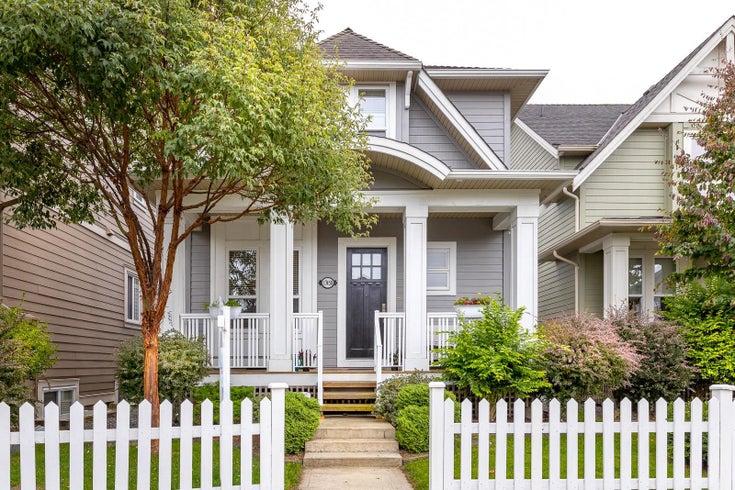 17458 2 AVENUE - Pacific Douglas House/Single Family for sale, 5 Bedrooms (R2614833)