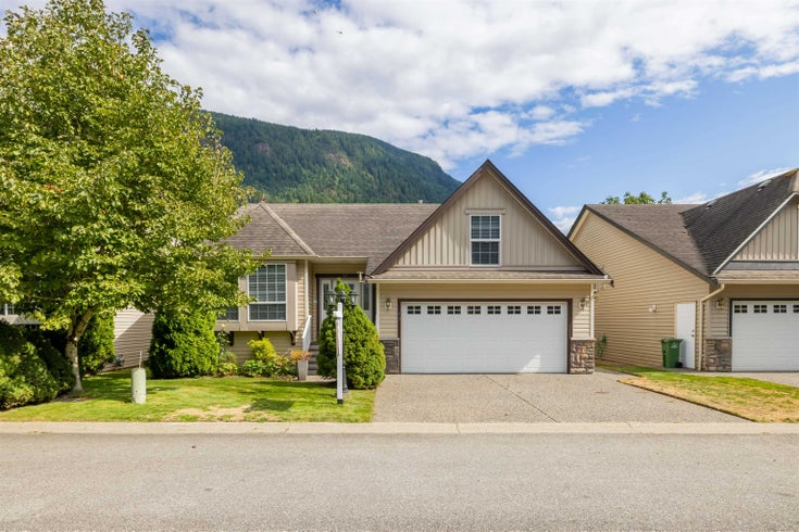 13 349 WALNUT AVENUE - Harrison Hot Springs House/Single Family for sale, 2 Bedrooms (R2614849)