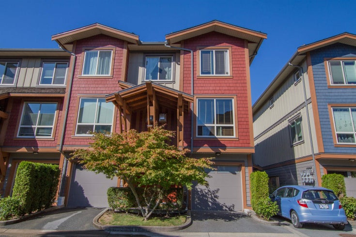 31 40653 TANTALUS ROAD - Tantalus Apartment/Condo for sale, 3 Bedrooms (R2614858)
