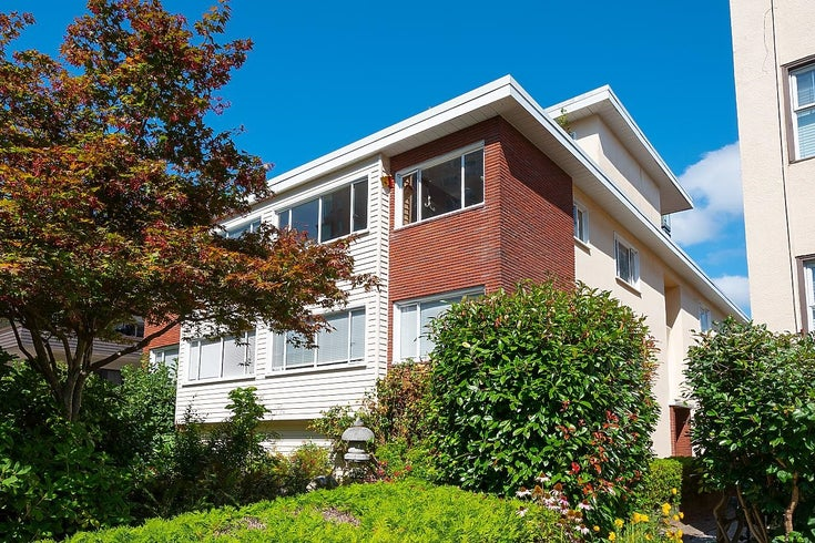 5 2255 W 40TH AVENUE - Kerrisdale Apartment/Condo for sale, 2 Bedrooms (R2614861)