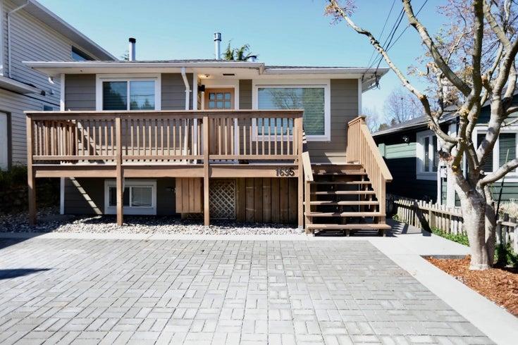 1695 MACGOWAN AVENUE - Pemberton NV House/Single Family for sale, 2 Bedrooms (R2614877)