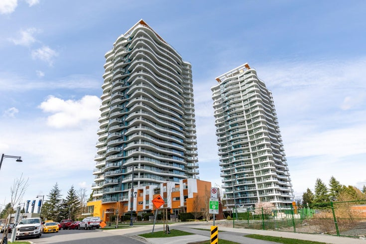 TH3 13303 CENTRAL AVENUE - Whalley Apartment/Condo for sale, 3 Bedrooms (R2614892)