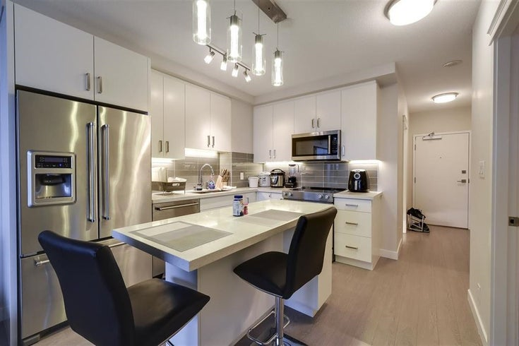 609 11967 80 AVENUE - Scottsdale Apartment/Condo for sale, 2 Bedrooms (R2614898)