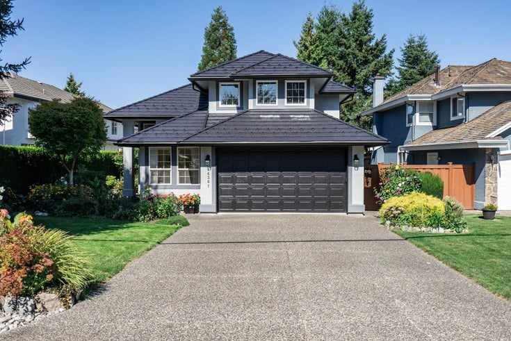 16361 110 AVENUE - Fraser Heights House/Single Family for sale, 3 Bedrooms (R2614933)