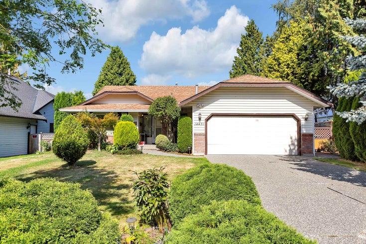 14471 18 AVENUE - Sunnyside Park Surrey House/Single Family for sale, 3 Bedrooms (R2614935)
