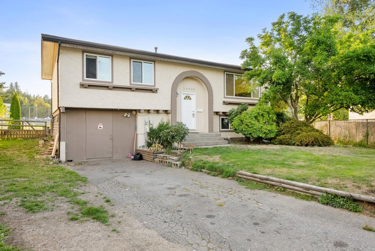 20506 48B AVENUE - Langley City House/Single Family for sale, 4 Bedrooms (R2614937)