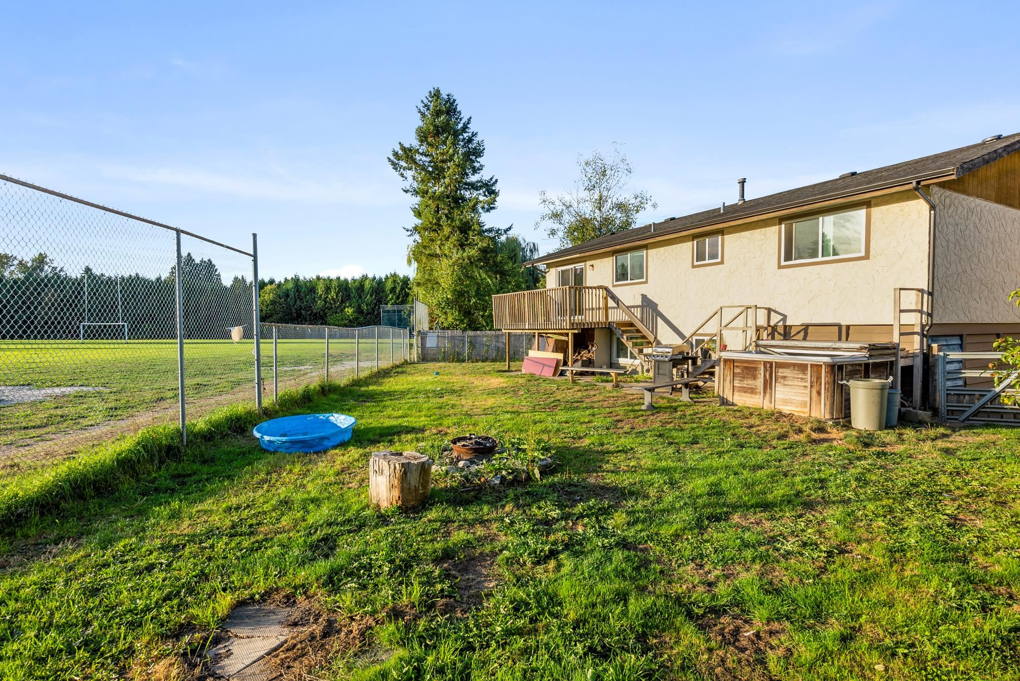 20506 48B AVENUE - Langley City House/Single Family for sale, 4 Bedrooms (R2614937) - #18