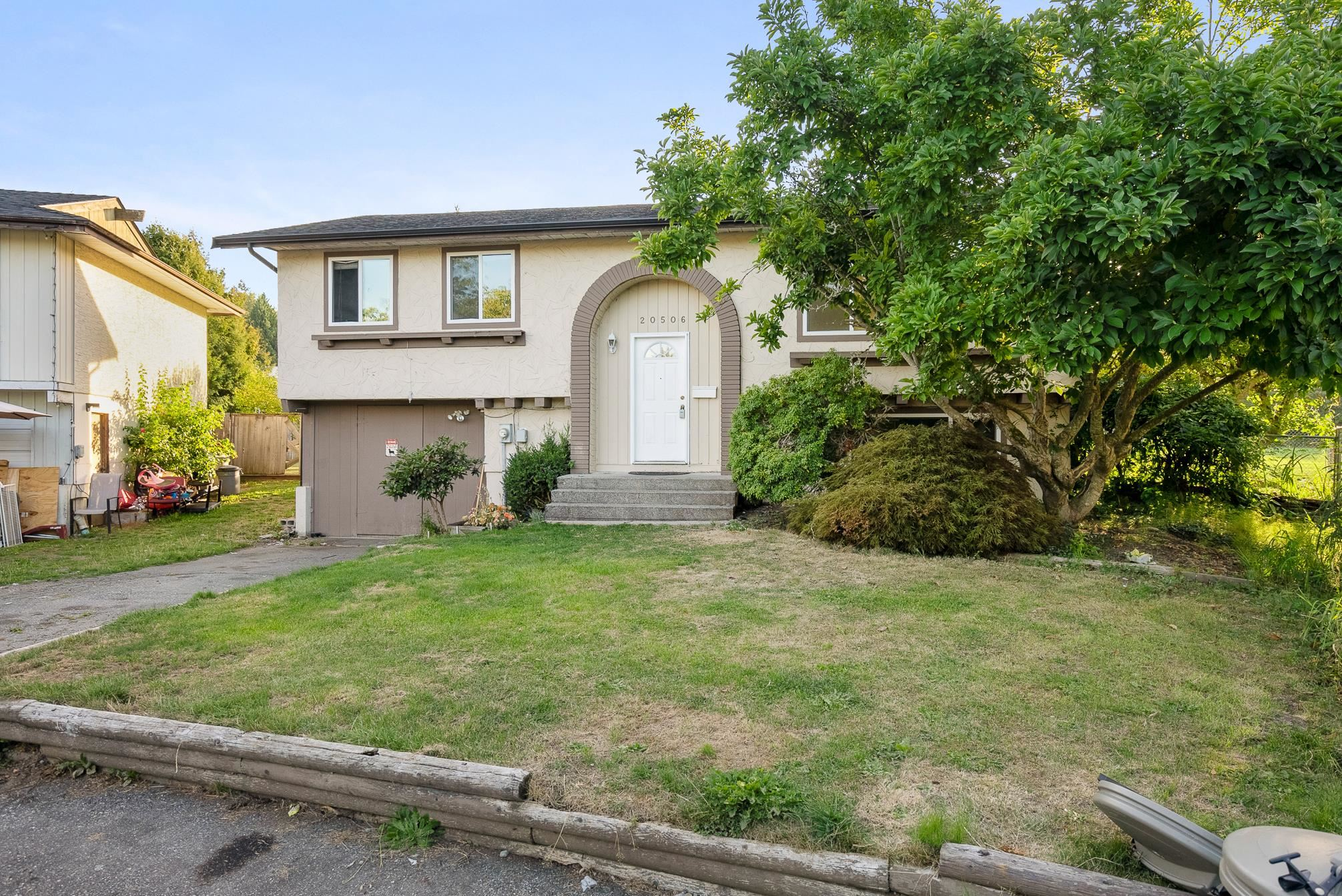 20506 48B AVENUE - Langley City House/Single Family for sale, 4 Bedrooms (R2614937) - #2
