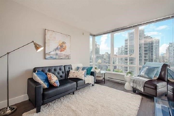 2509 928 BEATTY STREET - Yaletown Apartment/Condo for sale, 1 Bedroom (R2614966)