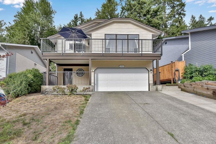 34981 BERNINA COURT - Abbotsford East House/Single Family for sale, 4 Bedrooms (R2614970)