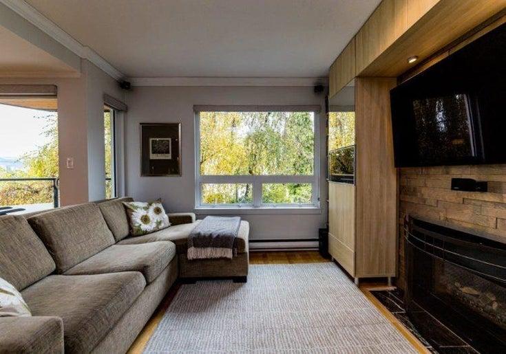 301 1631 VINE STREET - Kitsilano Apartment/Condo for sale, 1 Bedroom (R2614984)