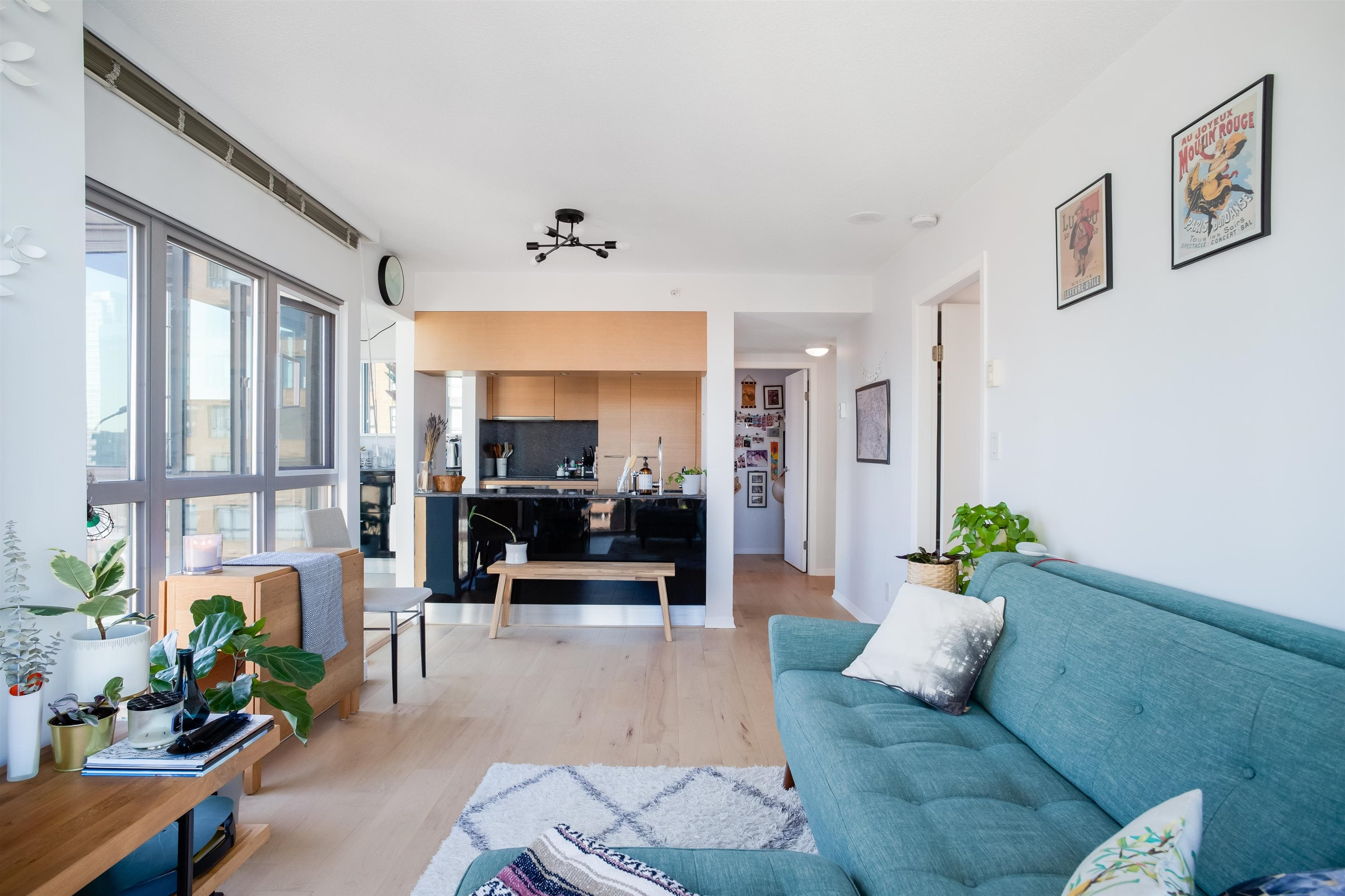 2108 1188 HOWE STREET - Downtown VW Apartment/Condo for sale, 2 Bedrooms (R2615044) - #1
