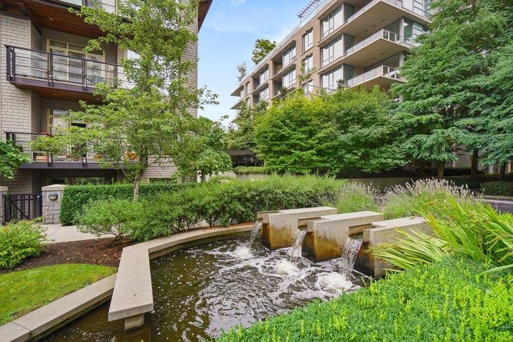 308 3382 WESBROOK MALL - University VW Apartment/Condo for sale, 2 Bedrooms (R2615046)