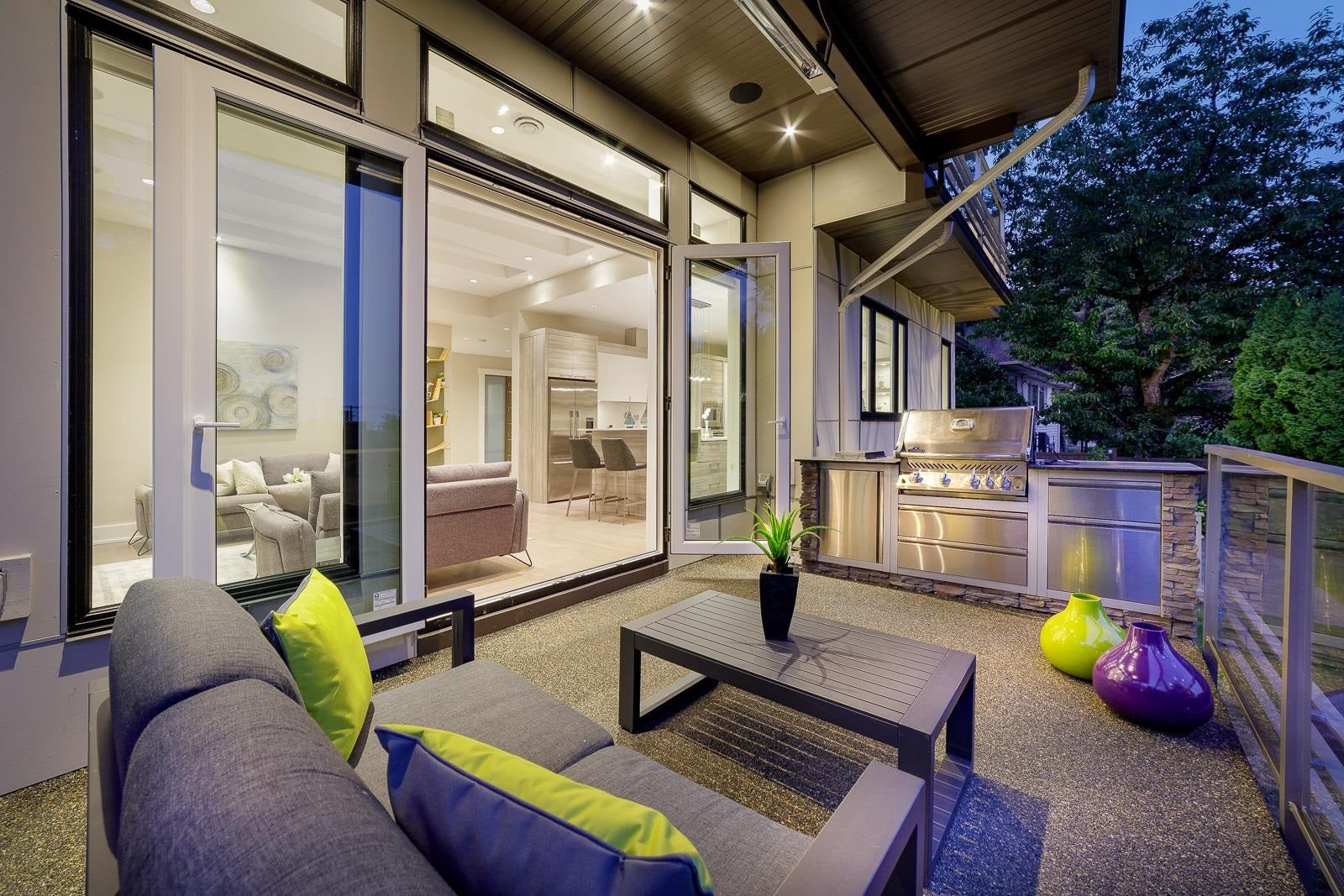 517 GRANADA CRESCENT - Upper Delbrook House/Single Family for sale, 8 Bedrooms (R2615057) - #32