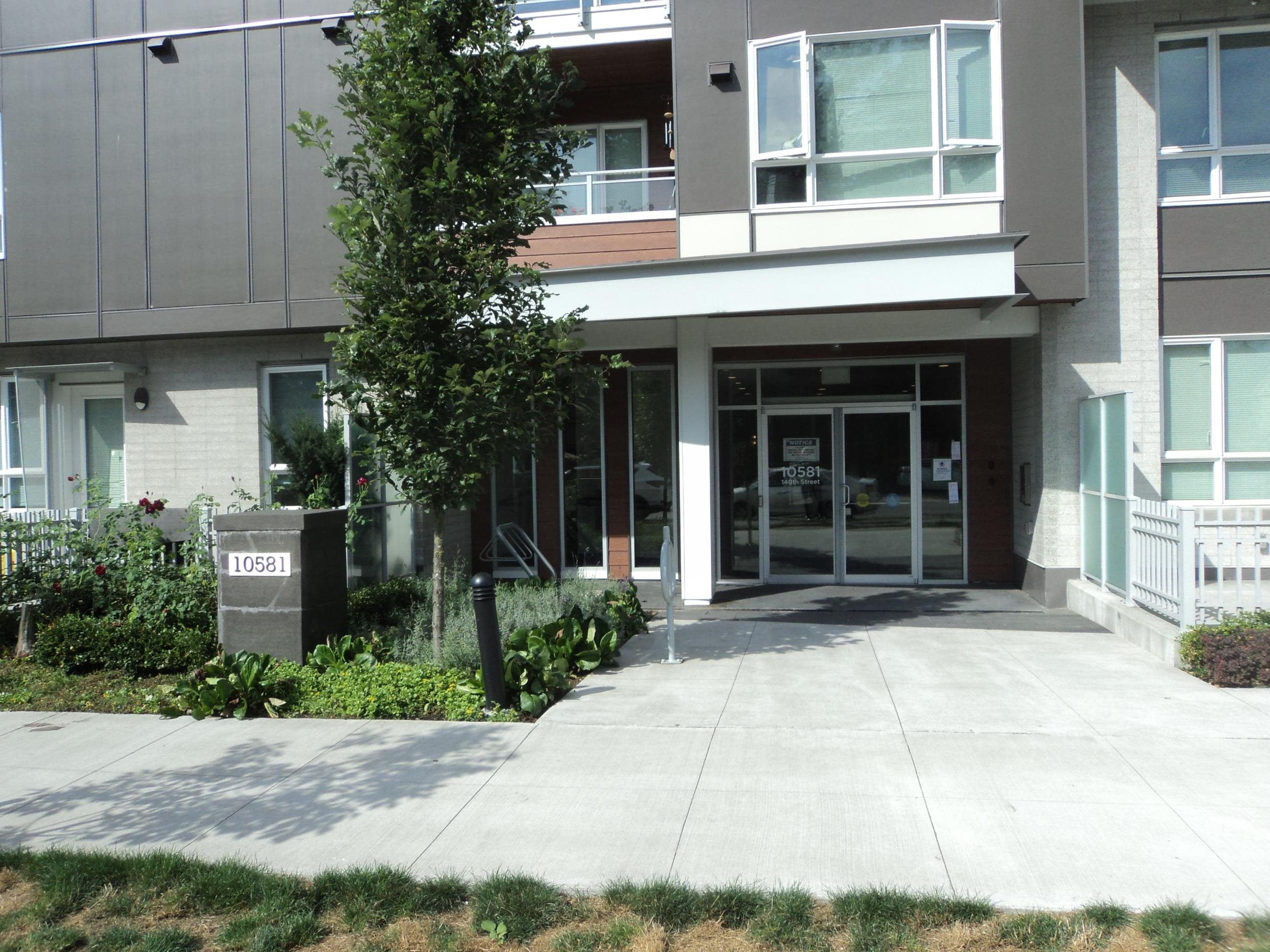 207 10581 140 STREET - Whalley Apartment/Condo for sale, 2 Bedrooms (R2615061) - #2