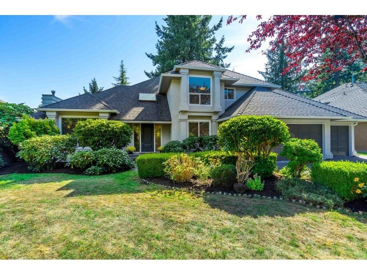 13796 19A AVENUE - Sunnyside Park Surrey House/Single Family for sale, 4 Bedrooms (R2615065)