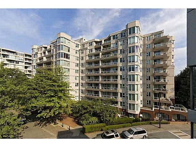 509 522 MOBERLY ROAD - False Creek Apartment/Condo for sale, 2 Bedrooms (R2615076)