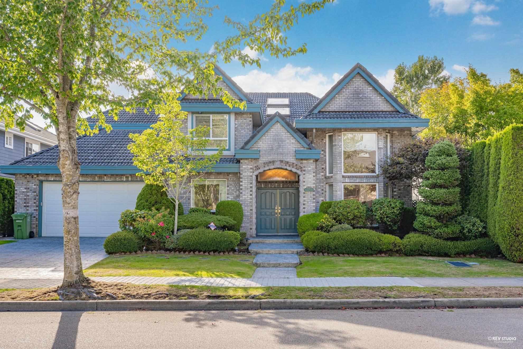 6039 PEARKES DRIVE - Terra Nova House/Single Family for sale, 6 Bedrooms (R2615112)