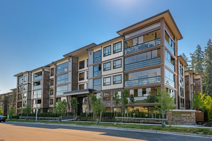 306 14588 MCDOUGALL DRIVE - King George Corridor Apartment/Condo for sale, 3 Bedrooms (R2615128)