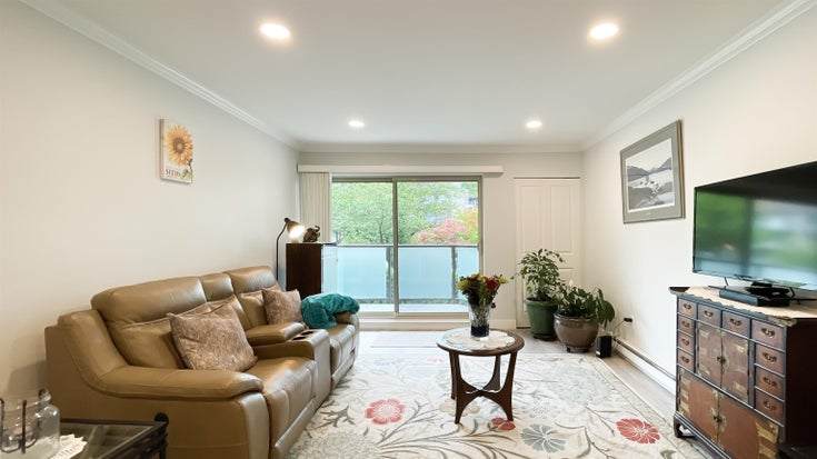 222 4363 HALIFAX STREET - Brentwood Park Apartment/Condo for sale, 2 Bedrooms (R2615129)