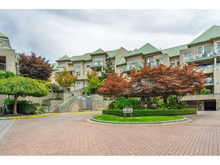 213 301 MAUDE ROAD - North Shore Pt Moody Apartment/Condo for sale, 2 Bedrooms (R2615137)