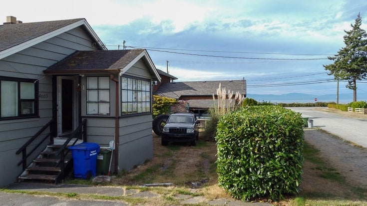 4660 WESTLY ROAD - Sechelt District House/Single Family for sale, 2 Bedrooms (R2615154)