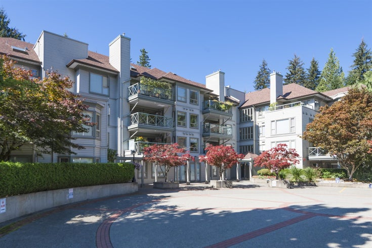 302 3658 BANFF COURT - Northlands Apartment/Condo for sale, 2 Bedrooms (R2615163)
