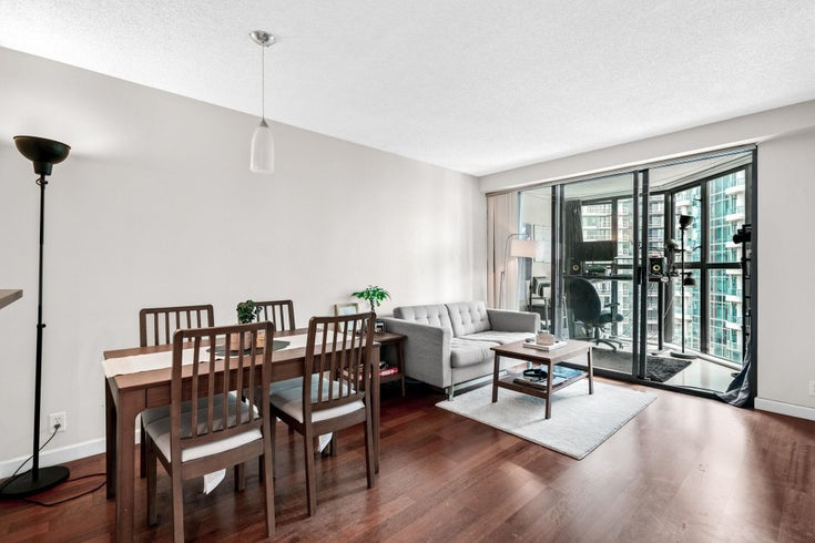 1503 789 DRAKE STREET - Downtown VW Apartment/Condo for sale, 1 Bedroom (R2615196)