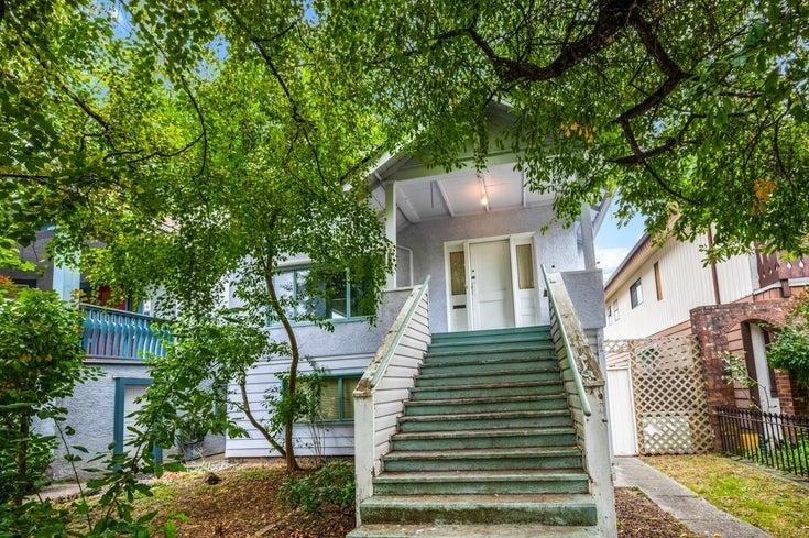 6116 CHESTER STREET - Fraser VE House/Single Family for sale, 4 Bedrooms (R2615226)