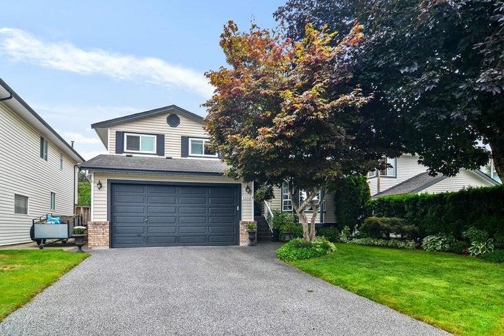 12202 IRVING STREET - Northwest Maple Ridge House/Single Family for sale, 4 Bedrooms (R2615236)