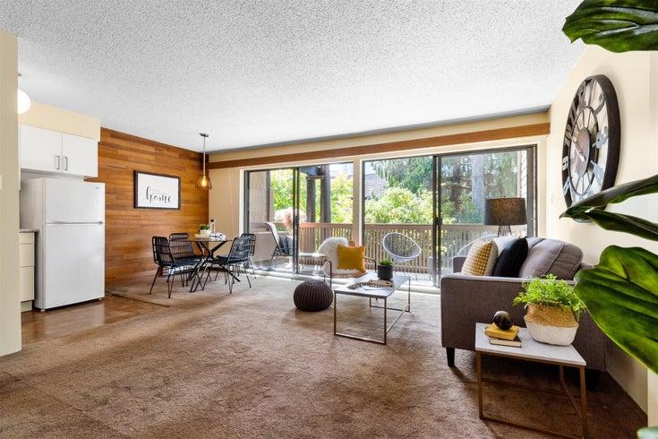 214 7377 SALISBURY AVENUE - Highgate Apartment/Condo for sale, 1 Bedroom (R2615243)