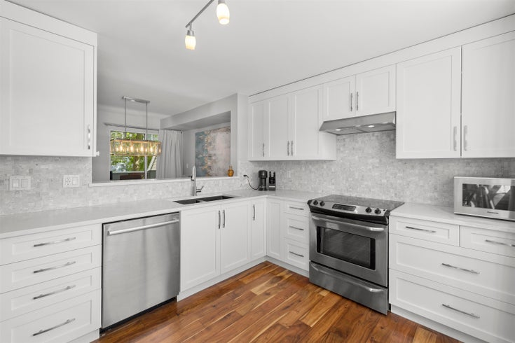 97 2450 HAWTHORNE AVENUE - Central Pt Coquitlam Townhouse for sale, 3 Bedrooms (R2615248)