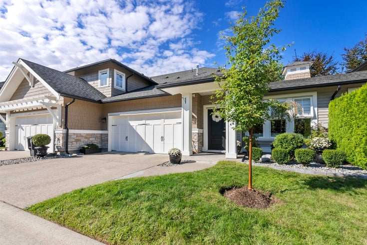 17 19452 FRASER WAY - South Meadows Townhouse for sale, 3 Bedrooms (R2615256)