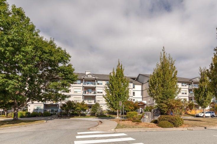 102 1203 PEMBERTON AVENUE - Downtown SQ Apartment/Condo for sale, 1 Bedroom (R2615257)