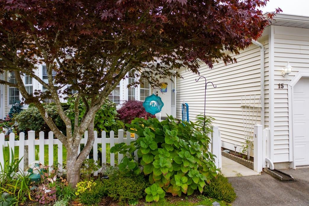 15 6537 138 STREET - East Newton Townhouse for sale, 2 Bedrooms (R2615299) - #30
