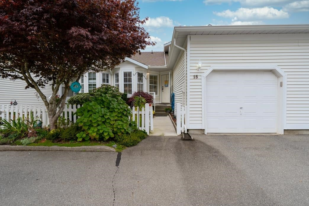 15 6537 138 STREET - East Newton Townhouse for sale, 2 Bedrooms (R2615299) - #31