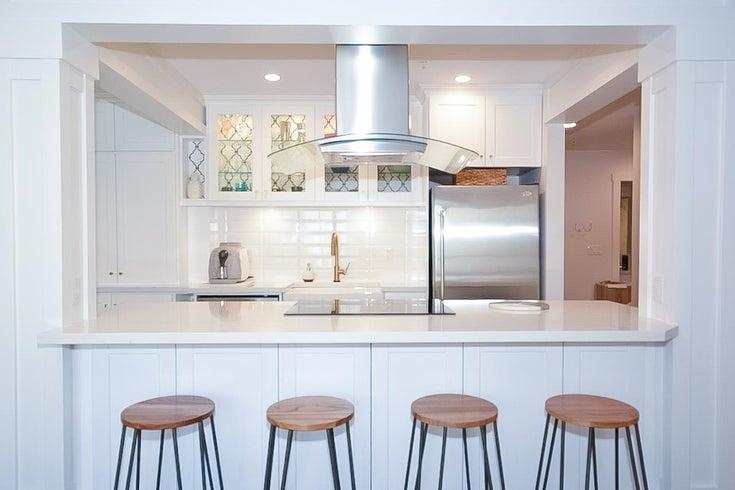 101 910 W 8TH AVENUE - Fairview VW Apartment/Condo for sale, 1 Bedroom (R2615325)