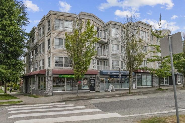 203 6991 VICTORIA DRIVE - Killarney VE Apartment/Condo for sale, 2 Bedrooms (R2615351)
