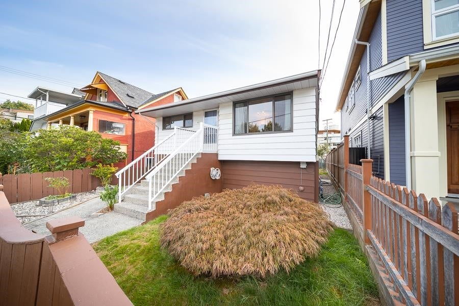 4340 MILLER STREET - Victoria VE House/Single Family for sale, 3 Bedrooms (R2615365) - #1