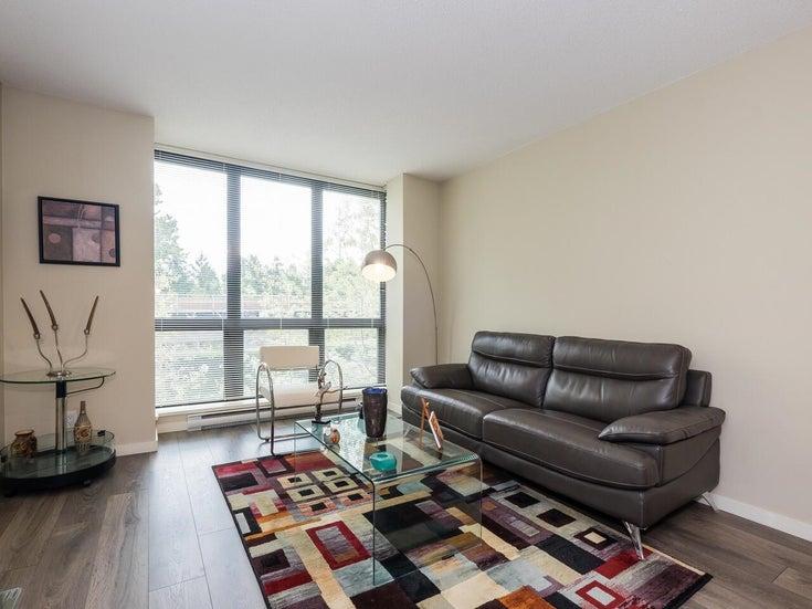 409 3638 VANNESS AVENUE - Collingwood VE Apartment/Condo for sale, 1 Bedroom (R2615371)