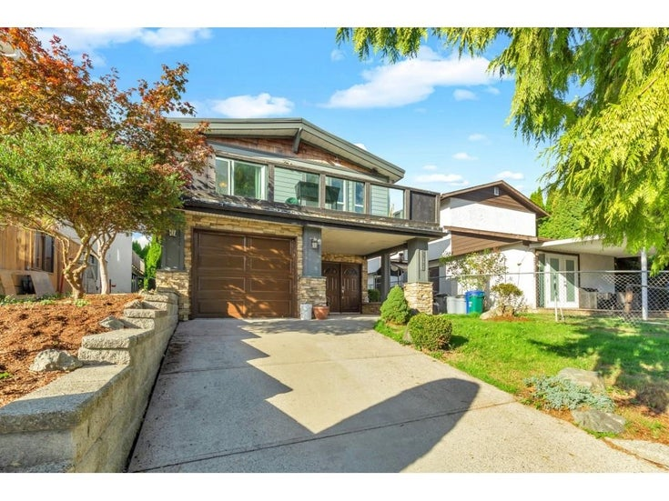 33121 MYRTLE AVENUE - Mission BC House/Single Family for sale, 4 Bedrooms (R2615394)