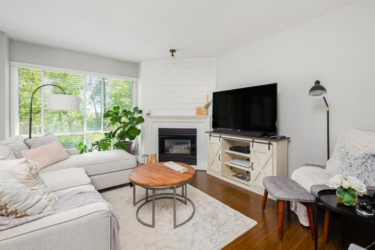 49 2450 LOBB AVENUE - Mary Hill Townhouse for sale, 3 Bedrooms (R2615399)