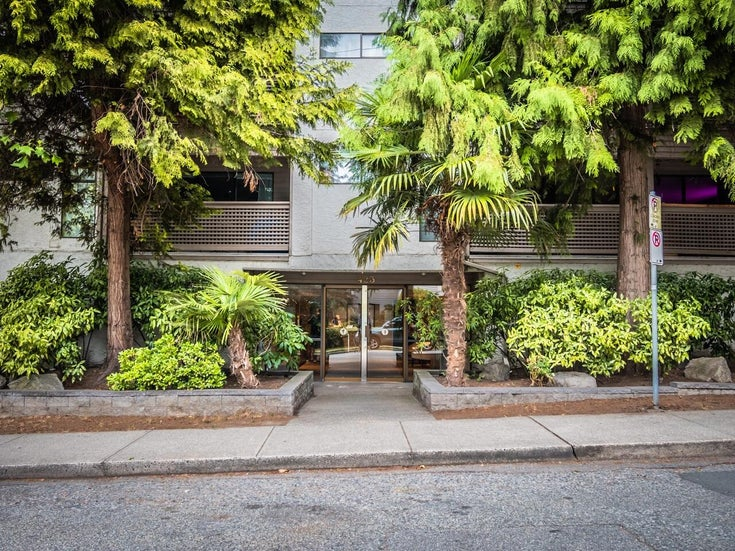 109 423 AGNES STREET - Downtown NW Apartment/Condo for sale, 1 Bedroom (R2615421)