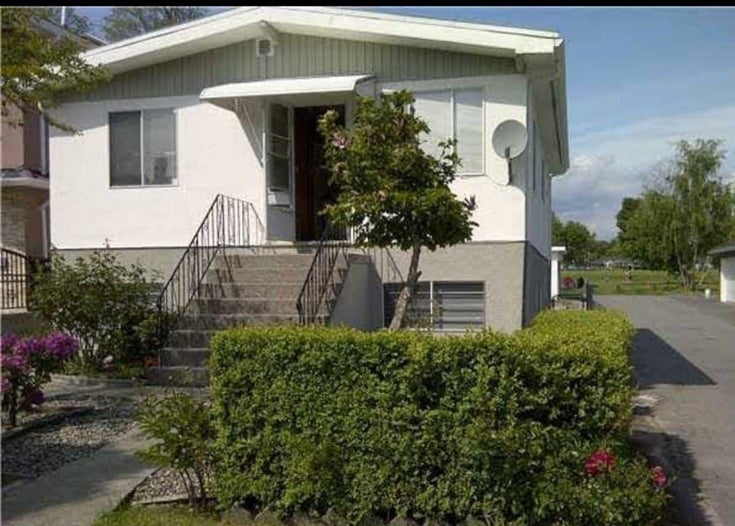 2775 EUCLID AVENUE - Collingwood VE House/Single Family for sale, 5 Bedrooms (R2615432)